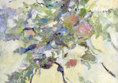 Mary-Gail King, Bountiful, Oil, 24x18