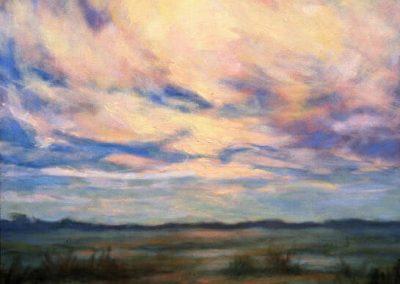 Carol Talley, Clouds